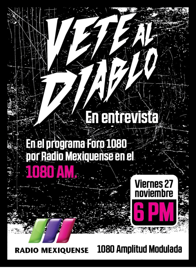 Radio Mexiquense